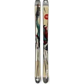 Rossignol Seven Sins S5 Carver Skis