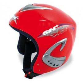 SH+ Iron Freeride Ski Helmet