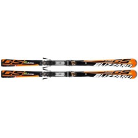Blizzard GSR Magnesium 174cm Race Slalom Skis