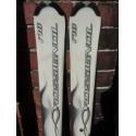 Rossignol Roc Interski 170cm All Terrain Wood Core Carver Skis