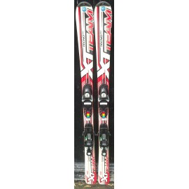 Tecno Pro XT Team Junior Skis, All sizes