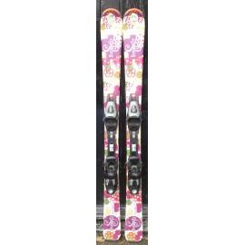 Tecno Pro Sweetly Kids Skis All Sizes