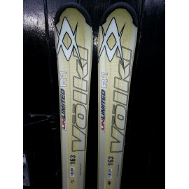 Volkl R1 Unlimited Skis