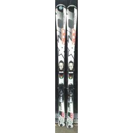 Tecno Pro XT300 Skis