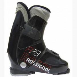 Rossignol R78 Rental Ski Boots UK8.5/Mondo 27.5