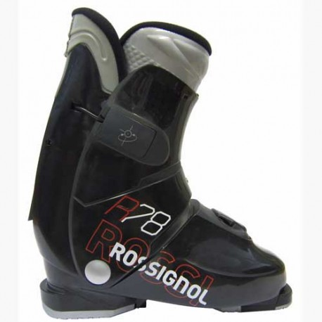 Rossignol R78 Rental Ski Boots Uk8 5 Mondo 27 5 Snow