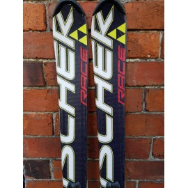 Fischer Race 140cm Junior Skis